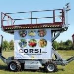 Orsi Fruit Harvesters