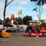 Kapunda Farm Fair 2014