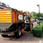 Votex Leaf Blowers, Leaf Vacuum Units and Collection Containers/Trailers